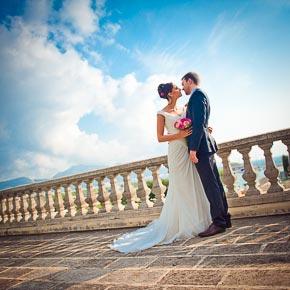 Vous trouverez ici les photos et infos concernant les prestations de mariage en provence en france et en europe